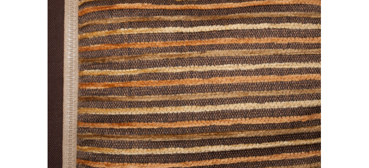 Brown Stripes - Musterung - PurPocket
