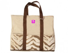 White Tiger - Tasche - PurPocket